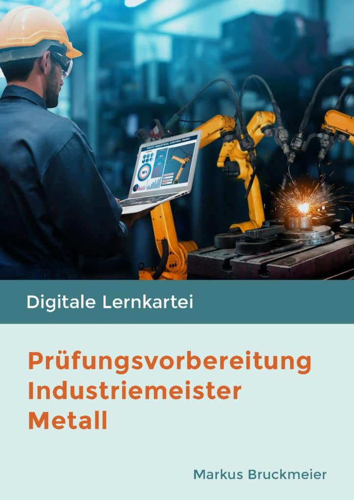 Prüfung Industriemeister Metall
